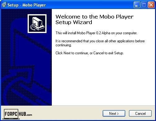 Moboplayer For PC