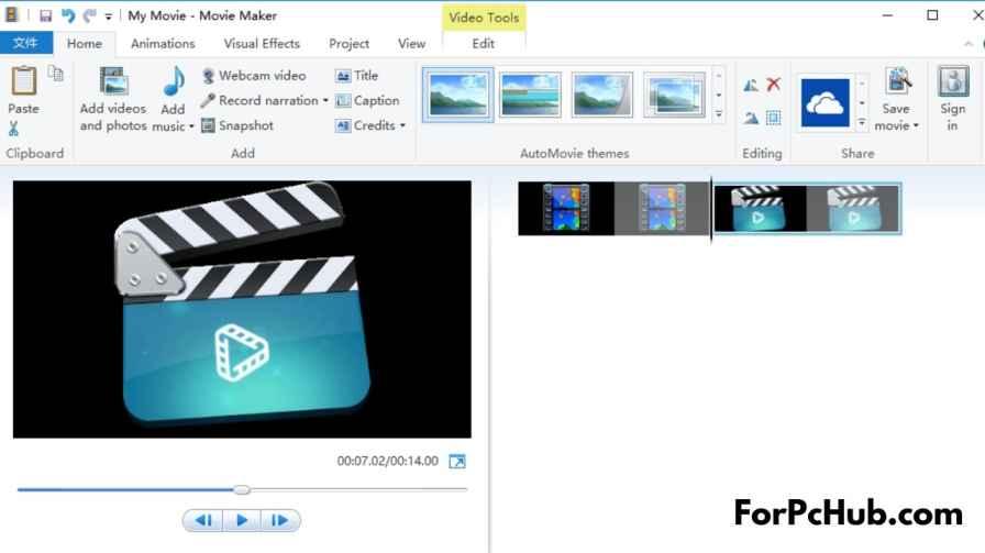 Movie language converter for pc