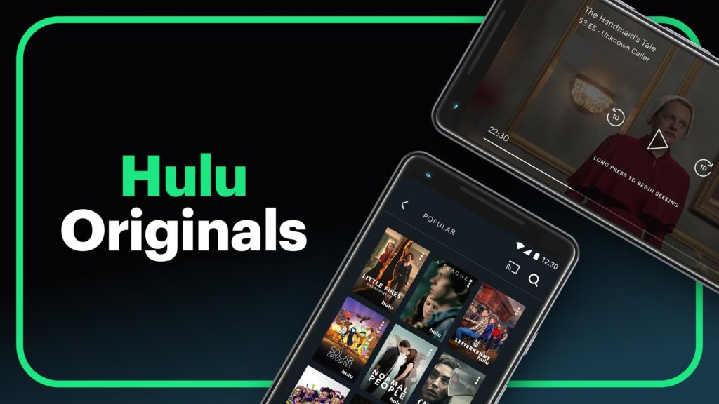 Images Of Hulu for PC